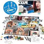 Clue Board Game Deals