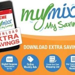 Jewel MyMixx Coupons Chicago