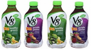 V8 Coupons