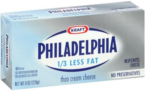 Philadelphia Cream Cheese Coupons