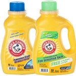 Arm & Hammer Detergent Coupons