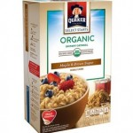 Quaker Selects Coupons