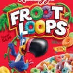 Froot Loops Coupons