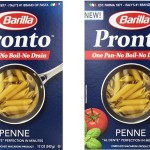 Barilla Pasta Deal