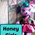 Build-A-Bear Honey Girls Review