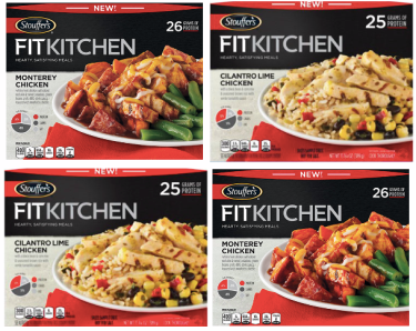 There are some great new Stouffer's Fit Kitchen coupons available to