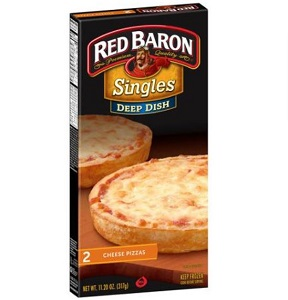Red Baron Pizza Coupon