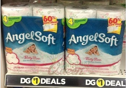 Angel Soft Coupons