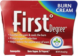 Moneymaking First Degree Burn Cream At CVS! – Couponing For 4