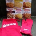 Krusteaz Cookies Review