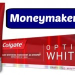 Colgate Toothpaste Coupon