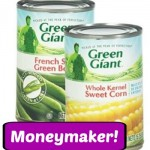 Green Giant Coupons