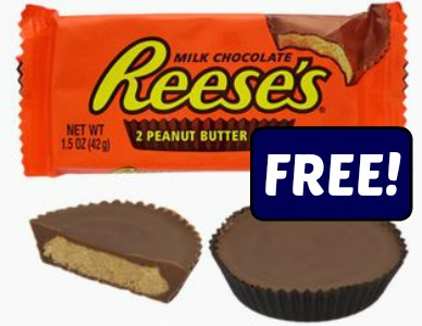 Reese's Peanut Butter Cups Coupon