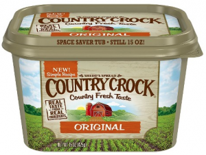 Country Crock Spread