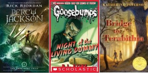 Today only you can get some fantastic award winning kids books on