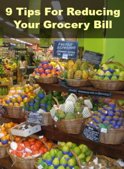 9-Tips-For-Reducing-Your-Grocery-Budget