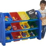 Toy Organizer Deals