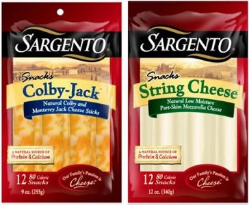 Sargento String Cheese Coupon