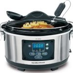Hamilton Beach Slow Cooker Deals