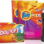 Tide, Bounce And Downy Unstopables