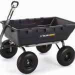 Gorilla Yard Cart Deals