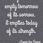 empowerment-worry-sorrow