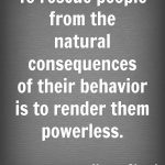 empowerment-natural-consequences